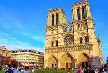Fransa Seyahati