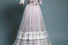 1900 fashion