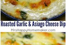 recetas queso