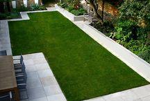Strathavon garden