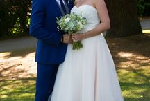 Antonia and Tim-06/09/2015 / A lovely September Wedding here at Whirlowbrook Hall!