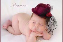 Newborn - Fotografia