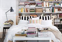 Where's ma room @ / Hvor rommet mitt ikke er.