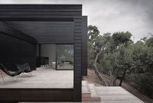 residential architecture / Inspirational Architecture