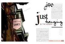 page layout / by Adori Designs