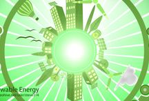 Eco and Sustainable Energy