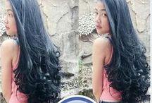 shampoo para engrossar  cabelo