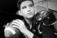 Sports and Portraiture / Portraiture