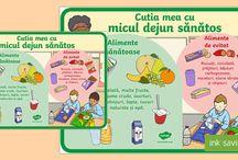 Mâncare sănătoasă/Healthy food