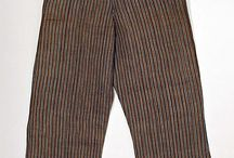 Pantaloons & Trousers