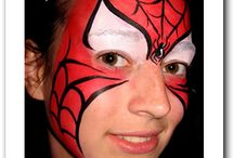 Face Painting Fun / by Chrissy Streit