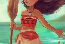 moana's pictures