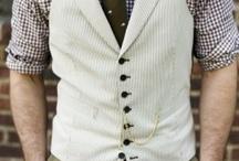 Engagement Session | Clothing Inspiration