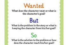 Literacy- summarization