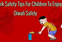 Diwali Firework Safety Tips For Children / Diwali festival is most awaited for everyone but specially for kids because on that day kids cleave firecrackers with happiness but on that day there are many cases of children burning by crackers, so if you want to safety for your kids then visit this post because in this post we share some helpful safety tips for kids and for know more visit this link.