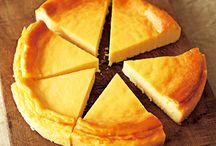 チーズケーキ・ケーキ