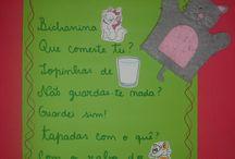 Lengalengas/ Poemas/Rimas/...