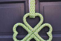 wreaths / by Ashley Tarver