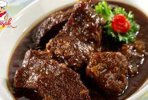 Cara dan Tips Membuat Semur Dading Betawi Yang Empuk dan Enak, Cara Membuat Semur Daging