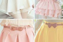 Fashion ♫・*:.。. .。.:*・