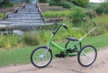The Fizz  / The Tomcat Fizz is the new sporty lightweight trike from Tomcat designed for more able from ages 4 to adult. Its stylish oval frame gives the Fizz immense strength and stability with less weight whilst an extra long wheelbase makes the Fizz very stable at speed.