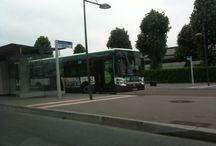 BUS RATP / Le BUS de la RATP