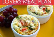 vegeterian meals