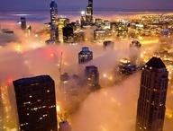 Quero visitar / Cidades