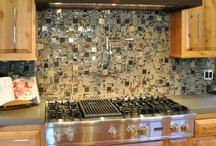 Stone / Tiles / by Alex Griffin