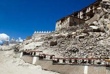 Ladakh Holiday Packages / Leh & Ladakh Tour Packages