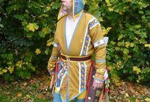 Scythians - reenactment