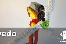 Wedo Lego