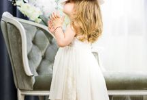 """A party for Daisy"" - SS 2015 / Fluid veils, delicate cotton and silk embroidered laces, hand-made butterflies and fluffy dresses for little girls! And for little boys we have some elegant-retro-chic suits, as dandy as you like. Visit this collection @: http://www.petitecoco.ro/en/collections/a-party-for-daisy!  Photo: Poze cu Staif Deco & Furniture: Romina Furniture, Landouri Moses Accesoriko, Rent-Me Pretty Footwear: KidsPlaza.ro Models: Iohanna, Eric, Iris Natalia, Ilinca"