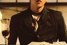 EXO - Kim MinSeok
