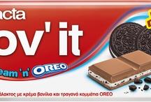 Lacta chocolate