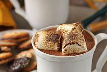 Choco Vanilla Marsmallow