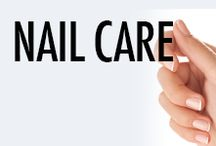 Nail Care Tips & Tutorials