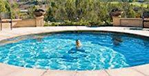 hidden water pools pictures