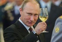 #PutinGirls / #PutinGirls  è il gruppo al femminile che sostiene il Presidente della Federazione Russa, Vladimir Putin.  Gruppo Facebook: https://www.facebook.com/groups/putingirls/