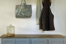 Kitchen Cabinets Repurposed