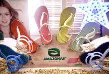 Coachella 2014- Amazonas / A picture recap of the Coachella 2014 Kari Feinstein Style Lounge w/ Amazonas Sandals