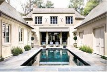 {everyday} pool + patio / by An Appealing Plan