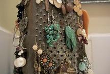 Craft Ideas / by Julia Gillis
