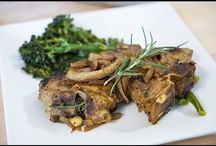 Recipes - Beef/Lamb/Red Meat on Nadia's Kitchen Creations