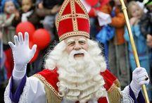 Onze Suus & Sinterklaas