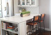 kitchen / by beberouge
