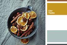 Retail Project - Colours