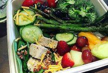 My Farm Boy Salad / Farm Boy salad bar creations