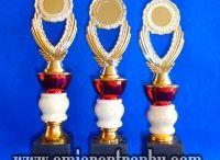 Toko Jual Piala di Surabaya / Jual Trophy Piala Penghargaan, Trophy Piala Kristal, Piala Unik, Piala Boneka, Piala Plakat, Sparepart Trophy Piala Plastik Harga Murah