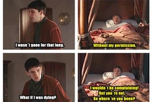 Merlin BBC / Everything Merlin-related.
